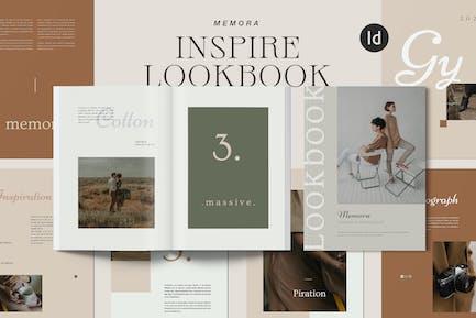 MEMORA Inspiration Lookbook