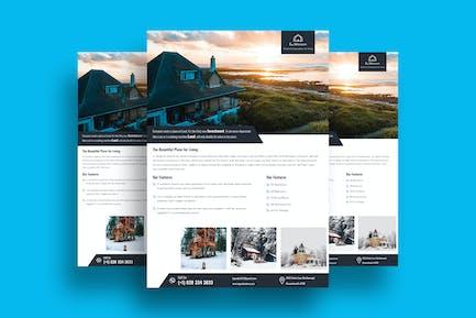 Real Estate Property Flyer-04