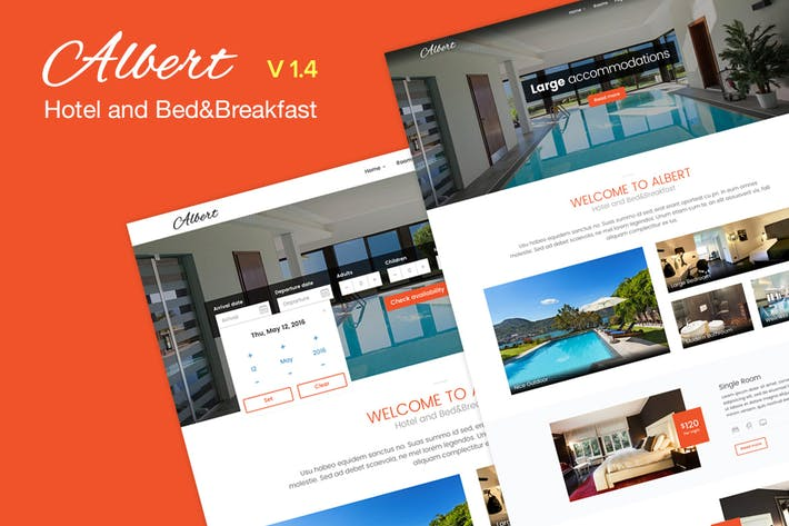 Thumbnail for Albert - Hotel and Bed&Breakfast
