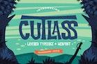 Cutlass Typeface - Lite