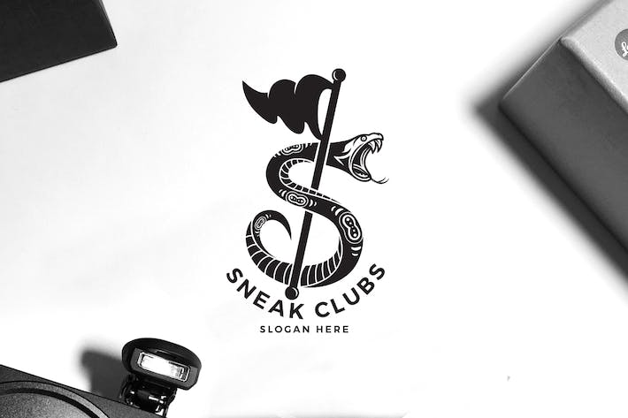 Thumbnail for Sneakers Club Logo