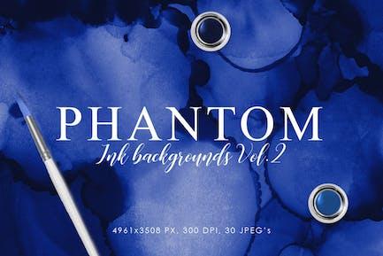 Phantom Ink Hintergründe Band 2