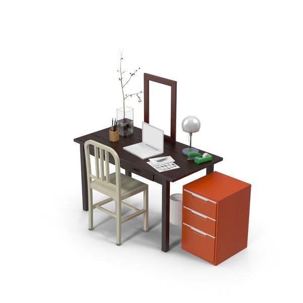 Thumbnail for Kit de oficina