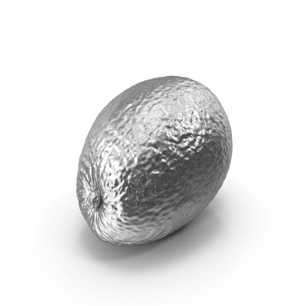 Avocado Hass Silber