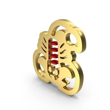 Skorpion-Logo-Symbol
