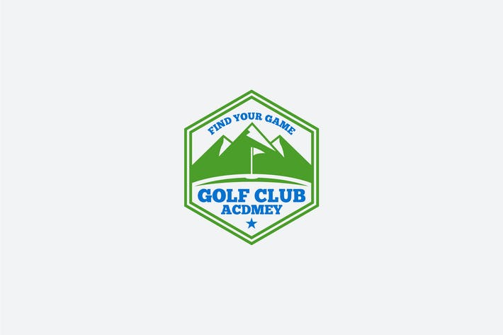 Cover Image For GOLF CLUB