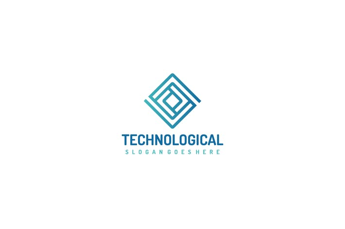 Thumbnail for Technology Square Logo
