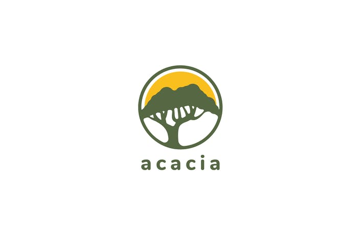 Logo de l'arbre