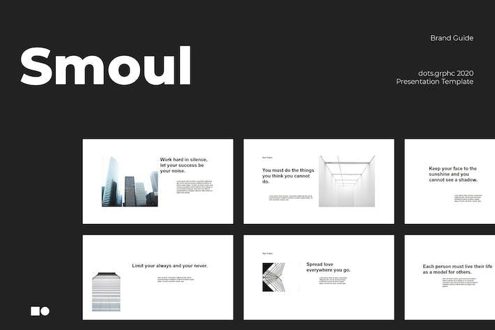 Thumbnail for Smoul - Keynote