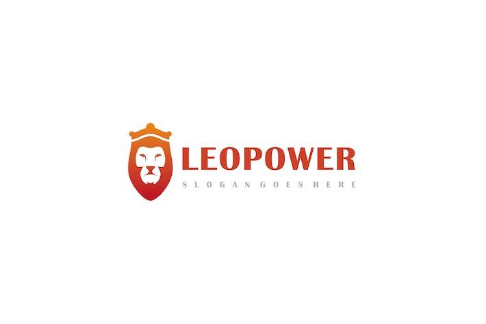 Thumbnail for Lion Kingdom Logo
