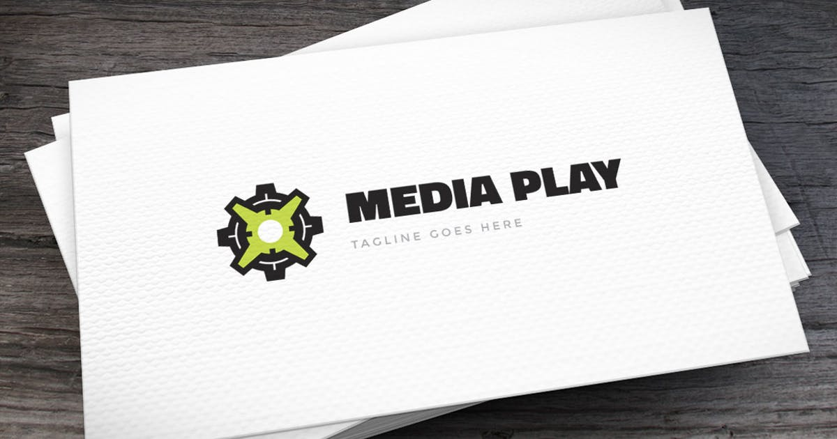 Download Letter X Media Logo Template by empativo