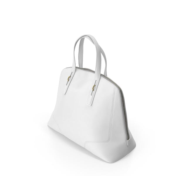 Thumbnail for Women's Bag White