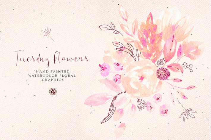 Thumbnail for Tuesday Flowers