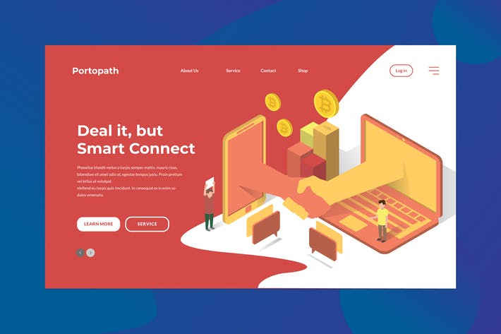 Thumbnail for Deal it, But Smart Connect