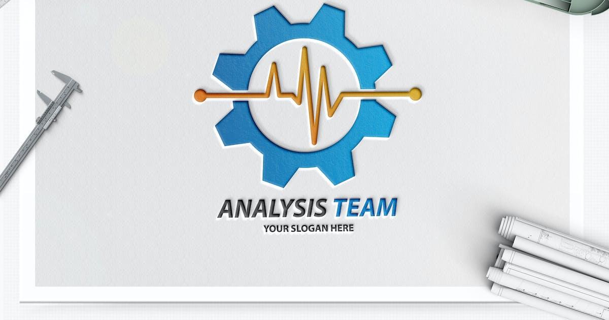 Download Analysis Team Logo by mamanamsai