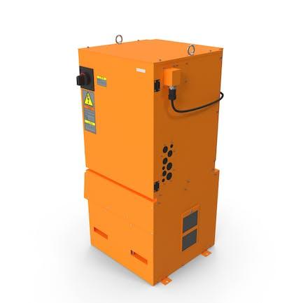 Power Supply for Welding Robot Generic