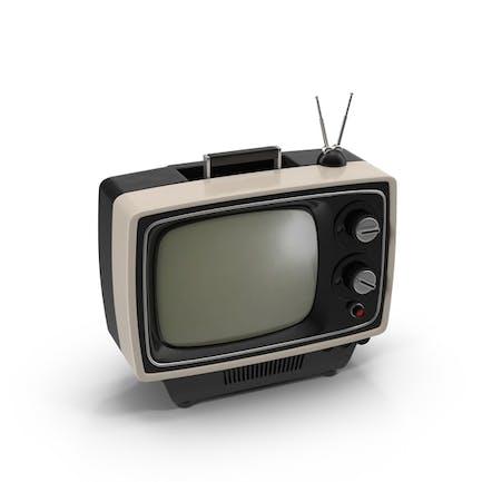 Televisión Vintage
