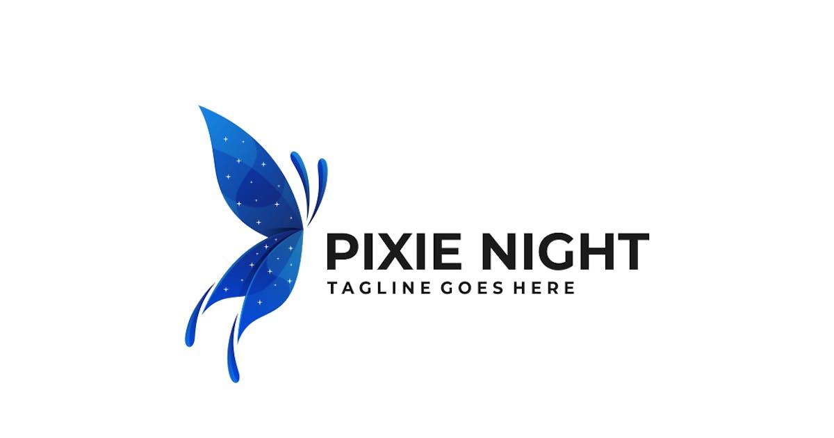Download Pixie Gradient Colorful Logo by artnivora_std