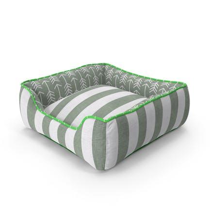 Маленькая кровать для домашних животных общего