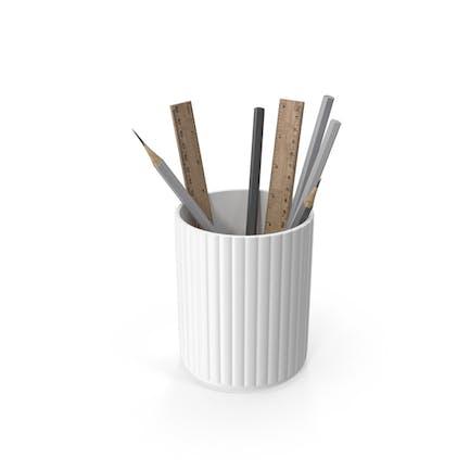 Tasse Kunst Supplies