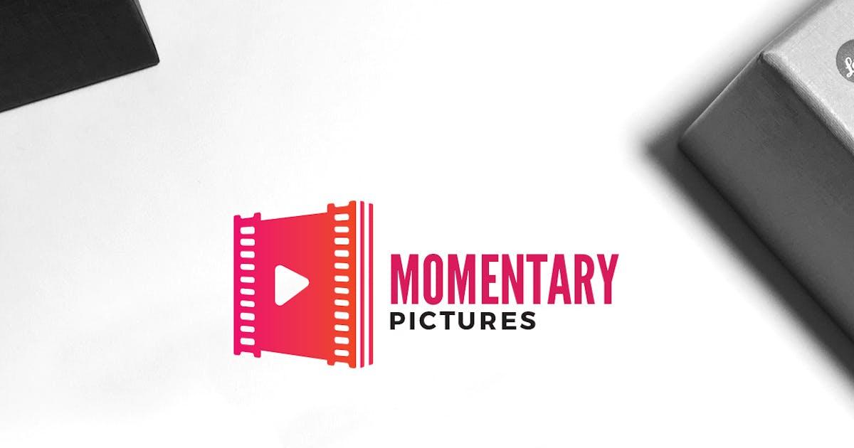 Download Cinema Film Logo by VisualColony
