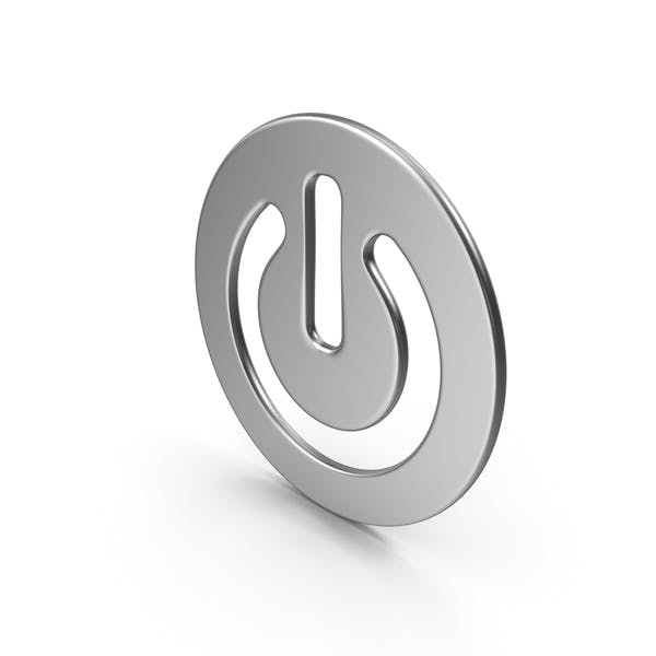 Cover Image for Power Button Symbol