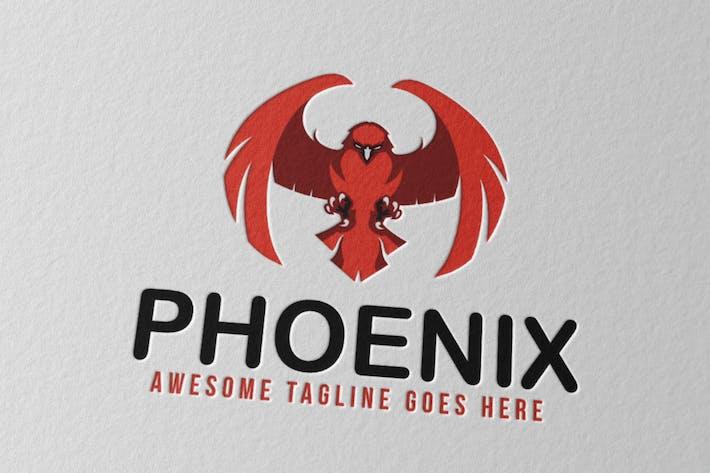 Thumbnail for Phoenix Logo 3