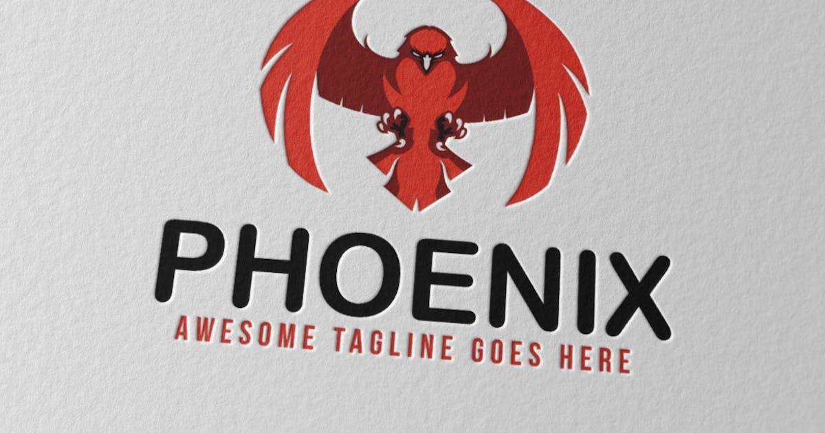 Download Phoenix Logo 3 by Scredeck