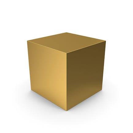 Cube Gold