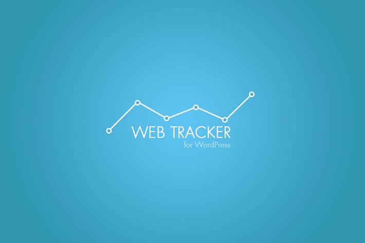 Thumbnail for Web Tracker for WordPress