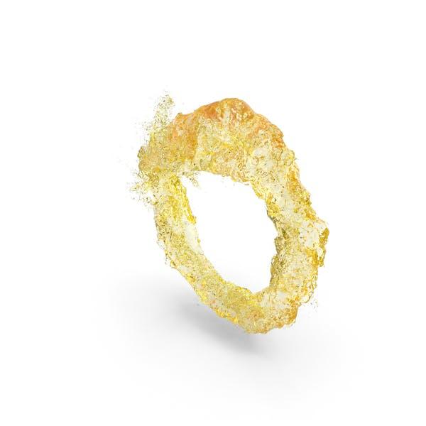 Yellow Water Ring