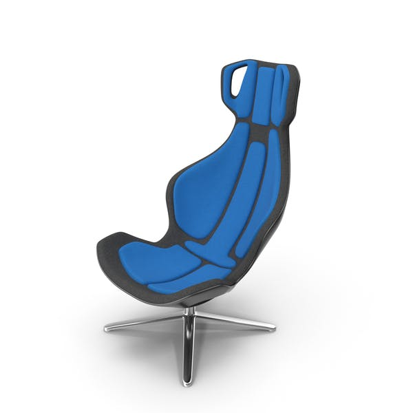 Thumbnail for Flight Space Swivel Chair