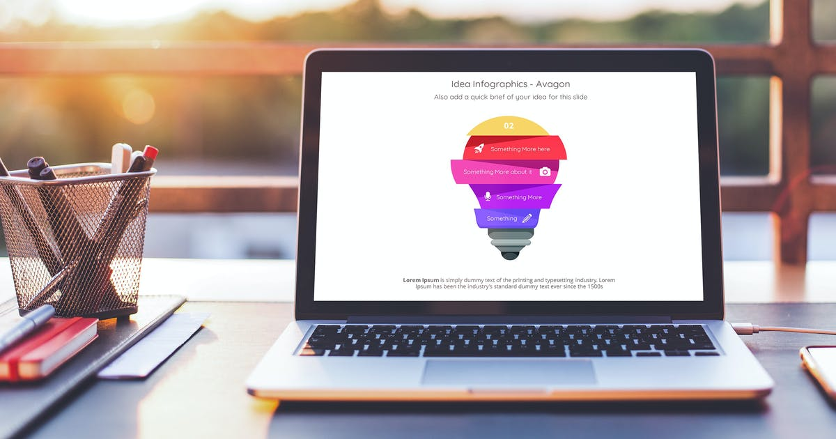 Download aBusiness Powerpoint Presentation Template by Unknow