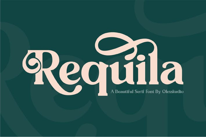 Thumbnail for REQUILA - Fuente Vintage
