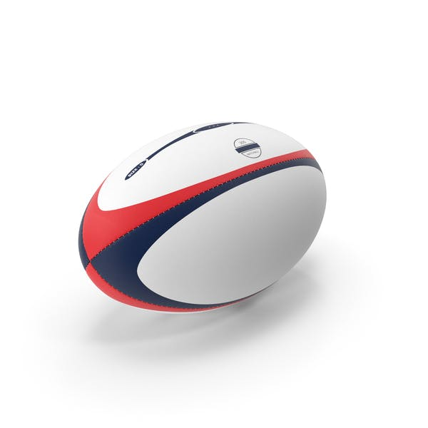 Cover Image for Rugby Ball
