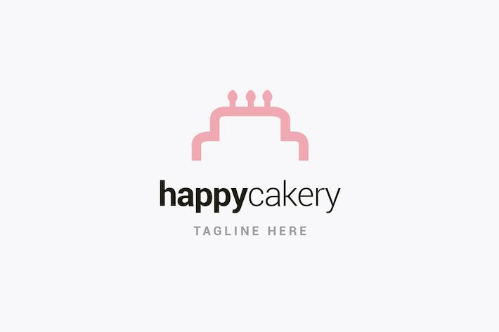 Thumbnail for Bakery and Cakes Logo