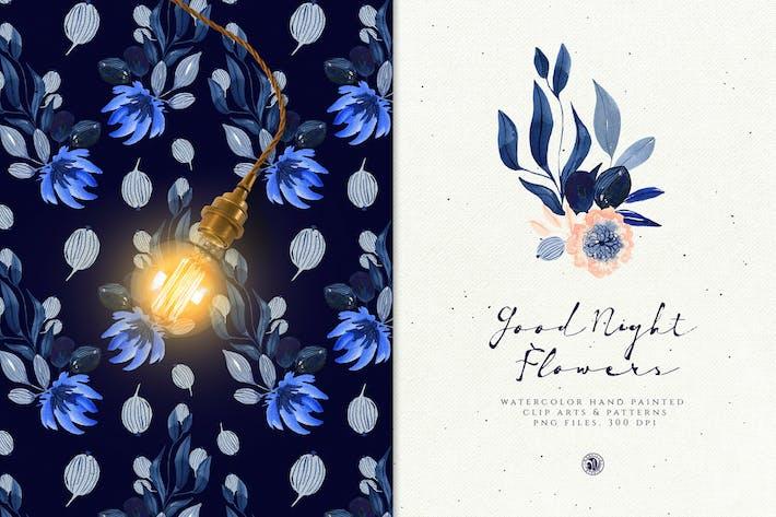 Thumbnail for Good Night Flowers