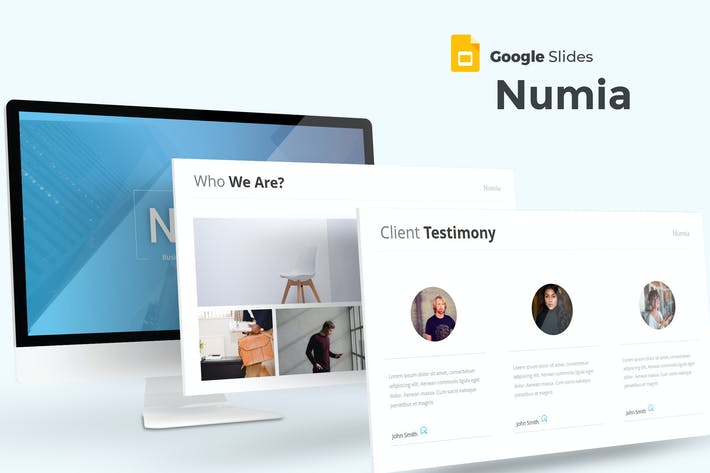 "125 PowerPoint and Google Slides ""professional"" Presentation Templates"