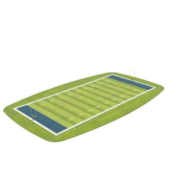 Thumbnail for Campo de fútbol americano