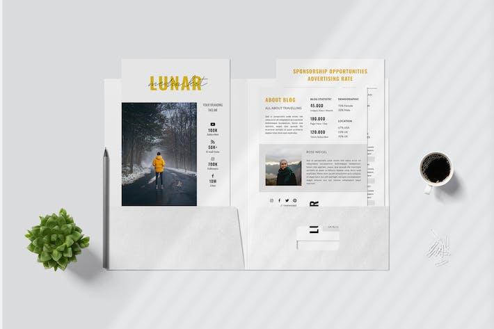 Thumbnail for Media Kit Partnership Proposal