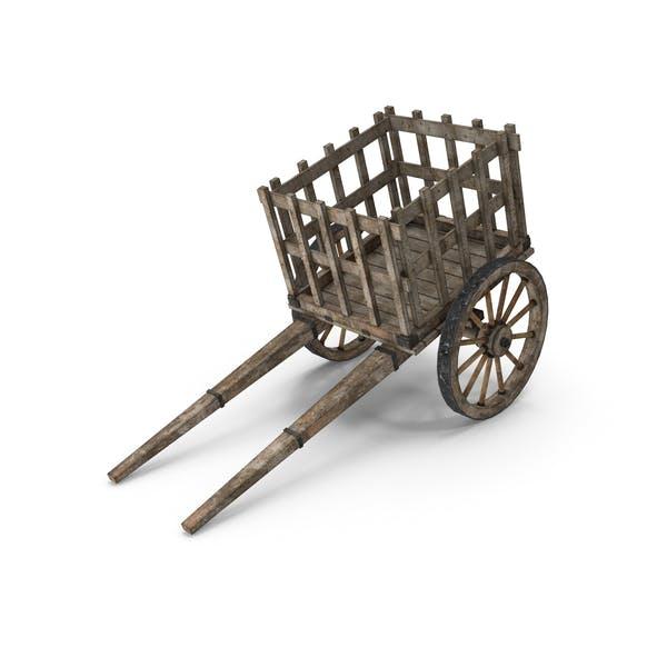 Medieval Cart