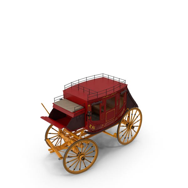 Concord Stagecoach