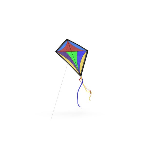 Cover Image for Kite
