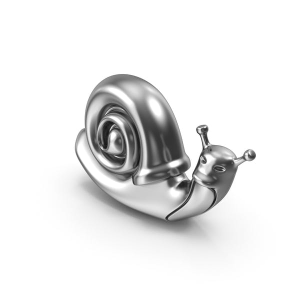 Thumbnail for Snail Sculpture