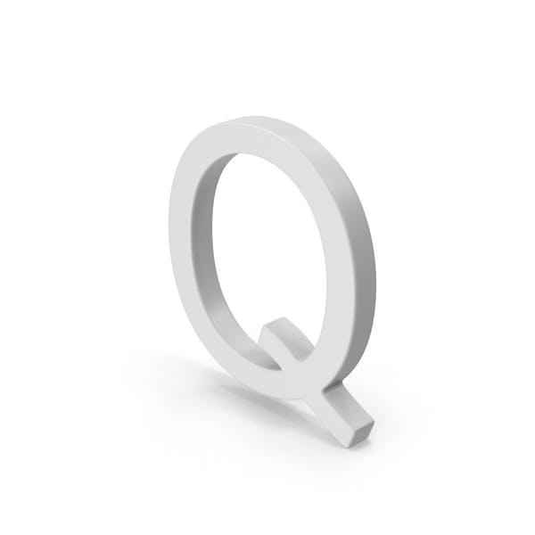 Thumbnail for Q Letter