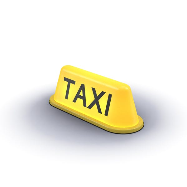 Thumbnail for Taxi Light