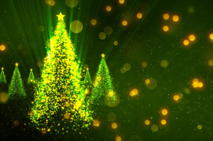 Thumbnail for Christmas Tree 1