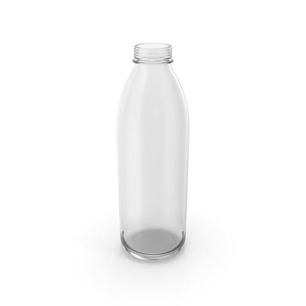 Thumbnail for Бутылка сока пустая