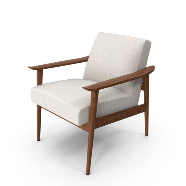 Thumbnail for Mid-Century Modern Arm Chair