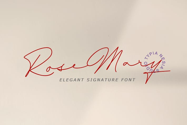 Thumbnail for Rosemary Signature